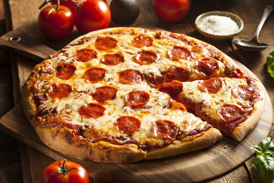 بهترین پیتزا اصفهان